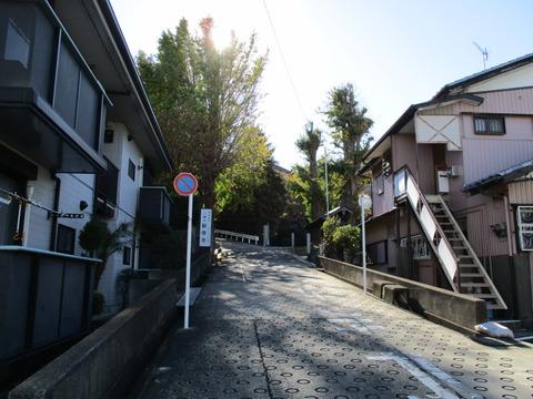 08観音寺入口