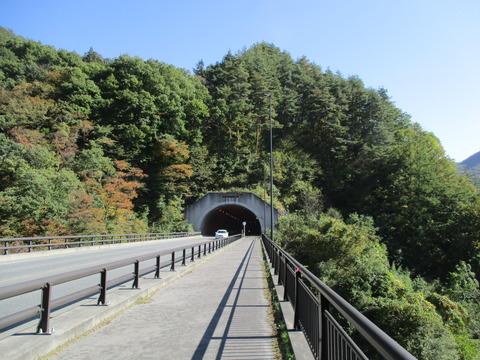 41久森トンネル1