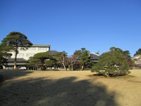 273旧堀田邸・さくら庭園9