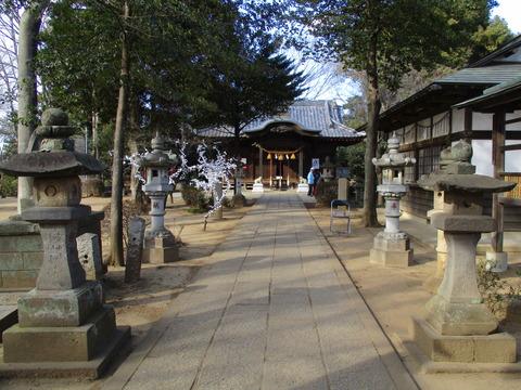 137氷川天満神社8