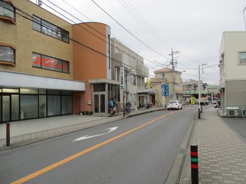 19鶴嶺通り商店会
