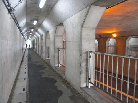 37東北自動車道・野牛トンネル3