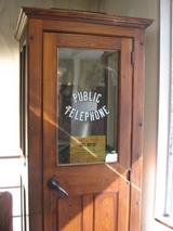 電話ボックス360px
