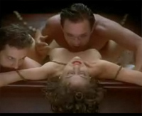 Alyssa milano embrace of the vampire best scenes 6