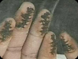 指紋消し屋
