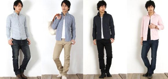 """日本男性の約8割が大きすぎるサイズを着ている。カッコよく見える""""服選びのルール""""とは?"""