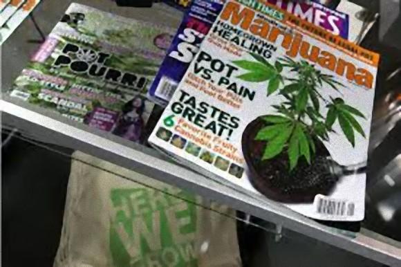 ワシントンDCでもついにマリフアナ合法化。栽培ビジネスが大盛況