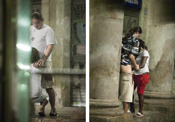 街中でみかけたそそる写真40体目 [無断転載禁止]©bbspink.comYouTube動画>3本 ->画像>627枚