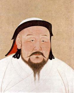 250px-Kublai_Khan