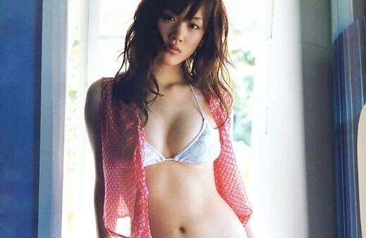 綾瀬はるかに似てる激エロなAV女優を見みつけたったwwwww