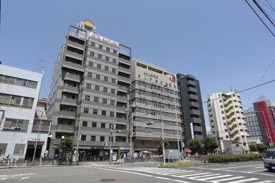 【画像】大阪の一泊390円のホテルがこちら