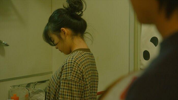 【画像】森七菜ちゃん、巨乳お●ぱいが隠しきれなくなる