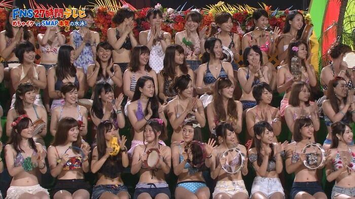 【画像】一般人女子の水着姿ヱッチ過ぎ...wwwwwwwwwwwwww