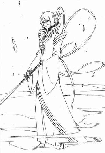 2608e17e s - 「BLEACH」の阿散井恋次とかいう、外れ斬魄刀の持ち主wwwwww