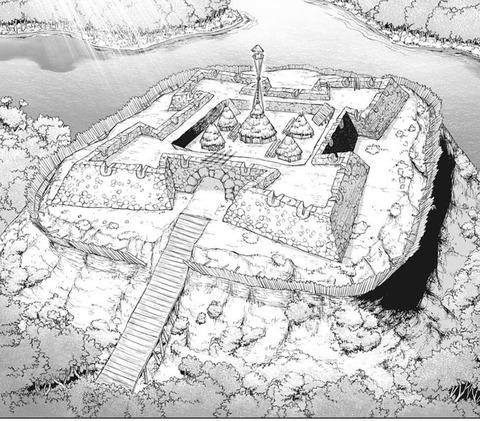 メヂューサの砦
