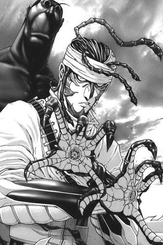 2f56cb68 s - テラフォーマーズとかいう「進化したゴキブリが敵」という1アイデアだけで22巻も続いた漫画!!