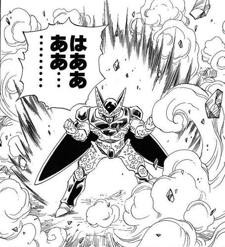 427cefbc s - 【悲報】超サイヤ人、種類が増えすぎるwwwwwww【ドラゴンボール】