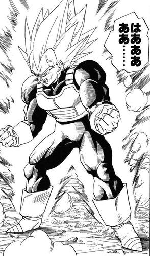 4715eceb s - 【悲報】超サイヤ人、種類が増えすぎるwwwwwww【ドラゴンボール】
