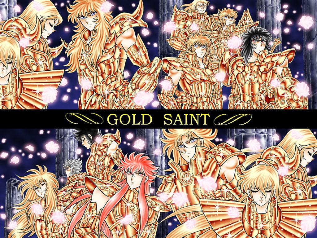 黄金聖闘士の画像 p1_25