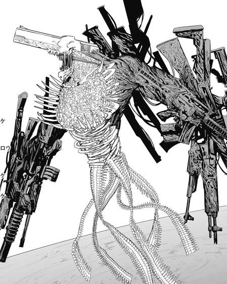 銃の悪魔3