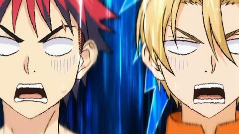 【食戟のソーマ 9話アニメ感想】タクミって本当はイイ奴なんだなwwwwww