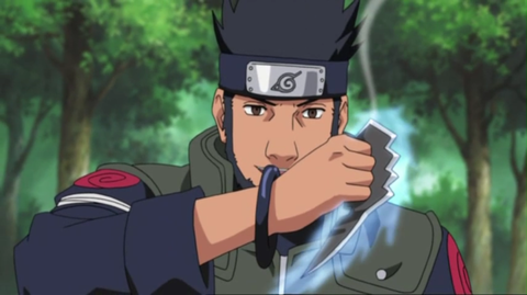 Asuma_With_His_Chakra_Blades