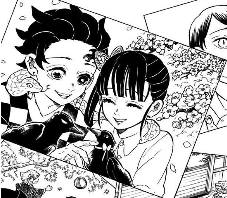 炭 治郎 と カナヲ 炭治郎とカナヲの馴れ初めは?最終回で結婚!どんな夫婦生活だったの...