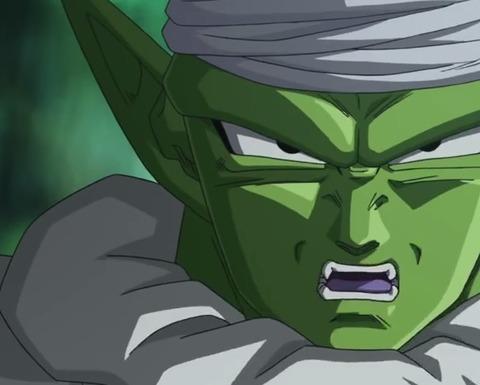 【ドラゴンボール】ナッパ戦のピッコロさん「地球を… 舐めるなよッ!」←これwwwww【画像】