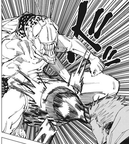 c27da508 s - 【呪術廻戦87話感想】虎杖、ガチで強すぎる!!成長しすぎだろwwwwww