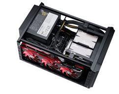 CoolerMaster Elite 130 Cube