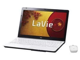 LaVie S LS350/TSW