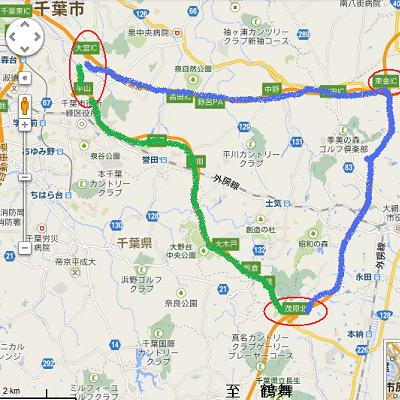 東金房総道路