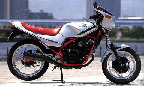 VT250FC