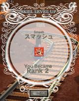 Smash Rank 2