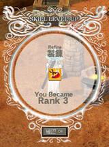 Refine Rank 3