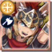 ライナス(武器アイコン入り)
