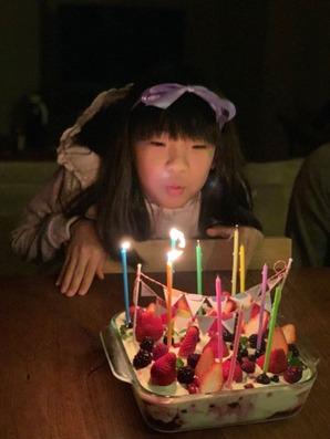 春香10歳