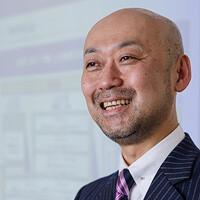 鈴木 準(株式会社ジェイ・ビーム 代表取締役)