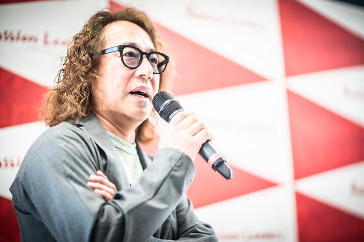 デザイナー・森田 恭通 氏が語る ビジネスとデザイン