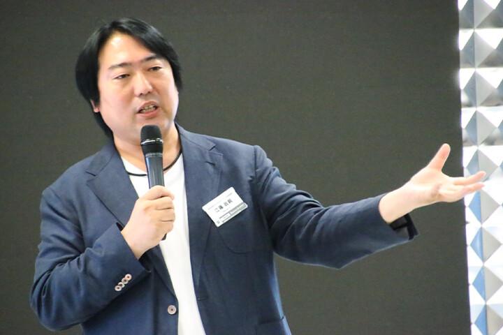 株式会社ECコンサルカンパニー 代表取締役 江藤 政親 氏