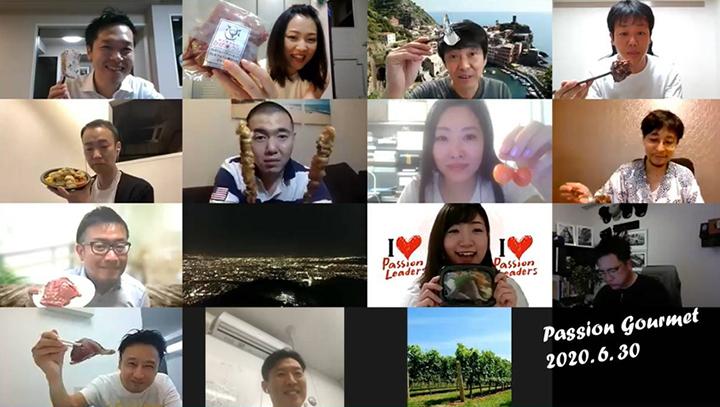 TOKYOオンライングルメ部会