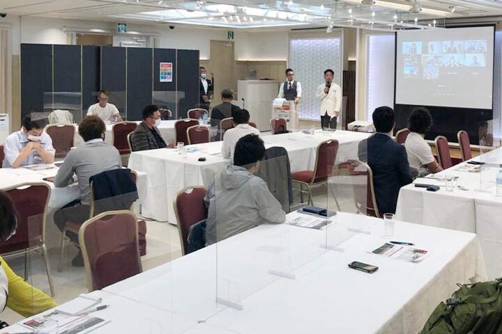 全国対象アカデミーがSHIKOKU Branch 高知エリアで開催されました