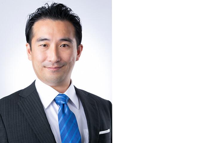 株式会社MITOS 代表取締役社長 水戸 脩平 氏