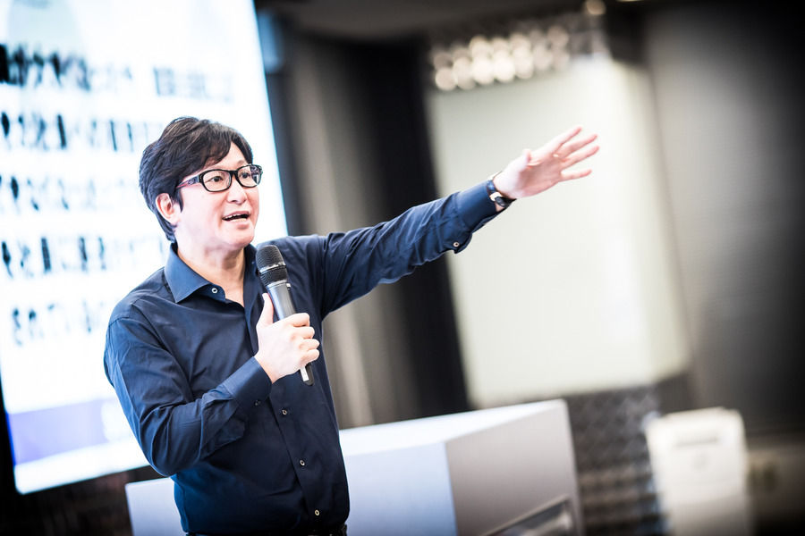 株式会社ネクシィーズグループ 代表取締役社長兼グループ代表 近藤 太香巳 氏
