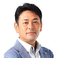 NAGOYA Branch ビジネスマッチング委員長 桑原 寛文氏(株式会社ユナイテッドワークス 代表取締役)