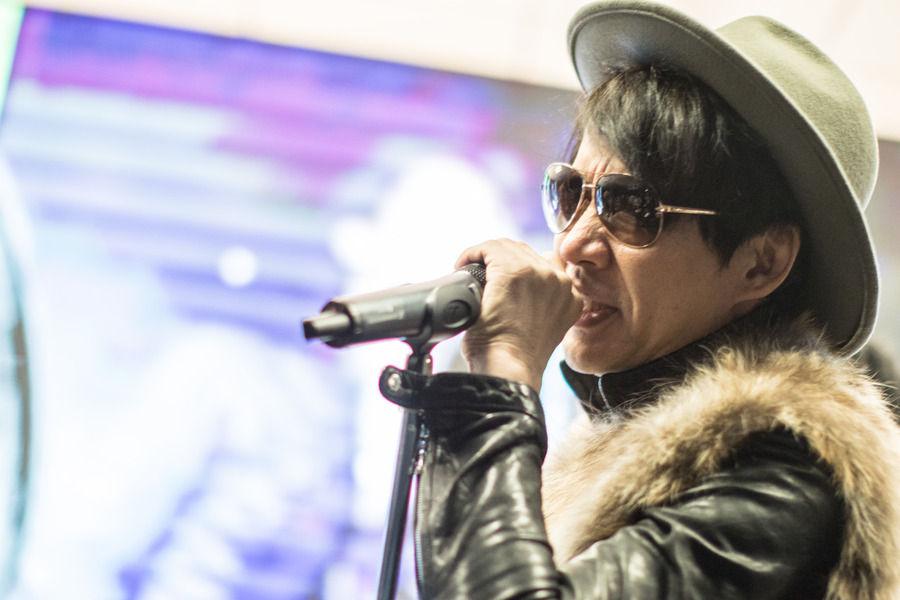 株式会社DDホールディングス 代表取締役社長(グループCEO) 松村 厚久 氏