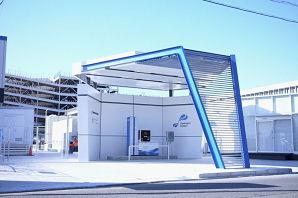 名古屋熱田水素ステーション