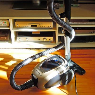Electrolux エルゴスリー掃除機