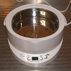 東芝TKS200超音波洗浄器