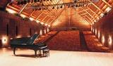 英国オールドバラ・コンサートホール